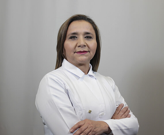 Dra. Jenny Collantes Odontopediatría